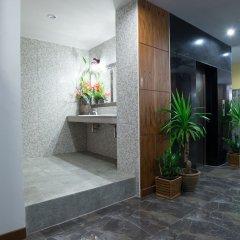 Asia Express Hotel интерьер отеля