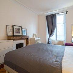 Отель Cosy Bastille Франция, Париж - отзывы, цены и фото номеров - забронировать отель Cosy Bastille онлайн комната для гостей