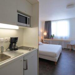 Hotel Paris Saint-Ouen в номере