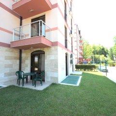 Отель Menada Tarsis Apartments Болгария, Солнечный берег - отзывы, цены и фото номеров - забронировать отель Menada Tarsis Apartments онлайн с домашними животными