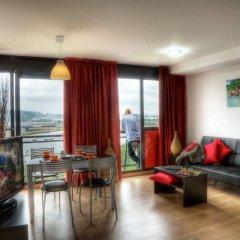 Отель Bahia De Boo комната для гостей фото 4
