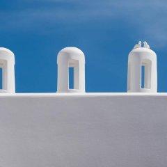 Отель Marvarit Suites Греция, Остров Санторини - отзывы, цены и фото номеров - забронировать отель Marvarit Suites онлайн