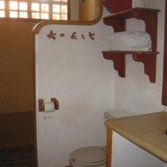 Отель Bungalos Sol Dorado Мексика, Коакоюл - отзывы, цены и фото номеров - забронировать отель Bungalos Sol Dorado онлайн сейф в номере