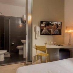 Отель Primus Roma Италия, Рим - отзывы, цены и фото номеров - забронировать отель Primus Roma онлайн комната для гостей фото 2