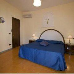 Отель La Culla degli Angeli Италия, Амальфи - отзывы, цены и фото номеров - забронировать отель La Culla degli Angeli онлайн комната для гостей фото 2