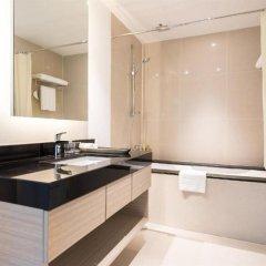 Отель Somerset Park Suanplu Бангкок ванная фото 2