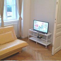 Отель Sobieski City Apartment 9 Австрия, Вена - отзывы, цены и фото номеров - забронировать отель Sobieski City Apartment 9 онлайн комната для гостей фото 4