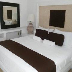 Отель Casa Buho Acapulco 010 комната для гостей фото 2
