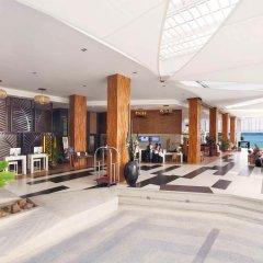 Отель Novotel Phuket Kamala Beach фитнесс-зал