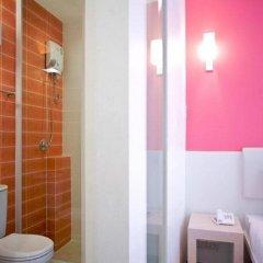 Отель Budacco Таиланд, Бангкок - 2 отзыва об отеле, цены и фото номеров - забронировать отель Budacco онлайн ванная