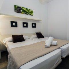 Отель Total Valencia Vitoria Испания, Валенсия - отзывы, цены и фото номеров - забронировать отель Total Valencia Vitoria онлайн комната для гостей фото 2
