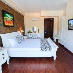 Paragon Villa Hotel Nha Trang комната для гостей фото 4