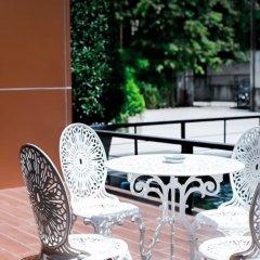 Отель R Residence Sri Racha балкон
