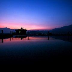 Отель Beautiful Kathmandu Hotel Непал, Катманду - отзывы, цены и фото номеров - забронировать отель Beautiful Kathmandu Hotel онлайн приотельная территория