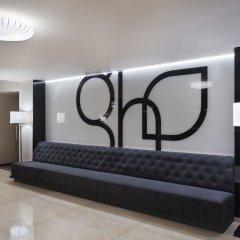 Garden Hotel Хайфа интерьер отеля
