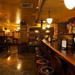 Fitzpatrick Grand Central Hotel гостиничный бар