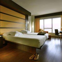 Отель Abades Nevada Palace комната для гостей