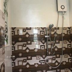 Отель Alesseo Backpackers - Hostel Филиппины, Пуэрто-Принцеса - отзывы, цены и фото номеров - забронировать отель Alesseo Backpackers - Hostel онлайн ванная фото 2