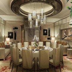 Отель Doubletree Xiamen Wuyuan Bay Китай, Сямынь - отзывы, цены и фото номеров - забронировать отель Doubletree Xiamen Wuyuan Bay онлайн питание фото 2