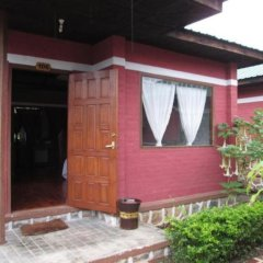 Отель Pyi1 Guest House Мьянма, Хехо - отзывы, цены и фото номеров - забронировать отель Pyi1 Guest House онлайн балкон