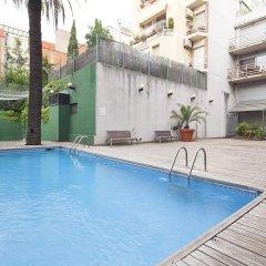 Отель Putxet Apartments Испания, Барселона - отзывы, цены и фото номеров - забронировать отель Putxet Apartments онлайн детские мероприятия