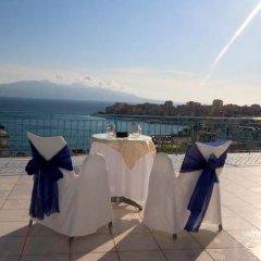 Отель Olympia Bezaini Албания, Саранда - отзывы, цены и фото номеров - забронировать отель Olympia Bezaini онлайн помещение для мероприятий фото 2