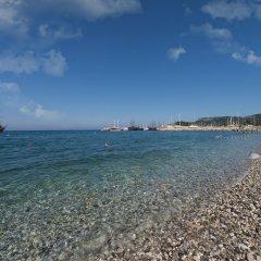 Hotel Asdem Park - All Inclusive пляж