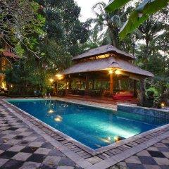 Отель Arma Museum & Resort бассейн фото 2