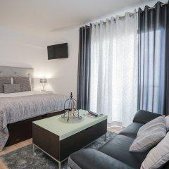 Отель Torres Forum Plus Португалия, Фуншал - отзывы, цены и фото номеров - забронировать отель Torres Forum Plus онлайн комната для гостей фото 2