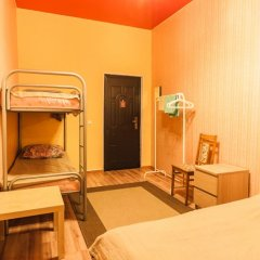 Гостевой Дом Old Flat на Лиговском 55 комната для гостей фото 5