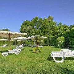 Отель Flaminio Village Bungalow Park Италия, Рим - 3 отзыва об отеле, цены и фото номеров - забронировать отель Flaminio Village Bungalow Park онлайн фото 15