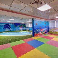 Отель Tulip Inn Sharjah детские мероприятия фото 2