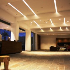 Amphora Hotel & Suites парковка