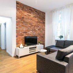 Отель Apartamenty London комната для гостей фото 2