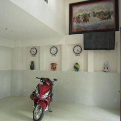 Hoang Long Hotel спортивное сооружение