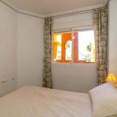 Отель Las Calitas Bloque III Ориуэла комната для гостей фото 3