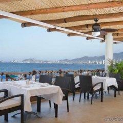 Grand Hotel Acapulco питание