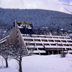 Отель RVHotels Tuca фото 4