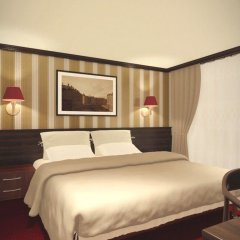 Royal Park and Spa Hotel комната для гостей