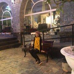 Hotel Du Lys Dalat Далат гостиничный бар
