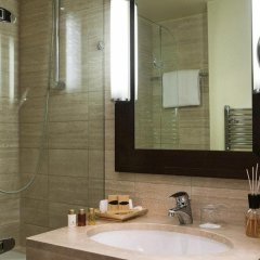 Savigny Hotel Frankfurt City ванная