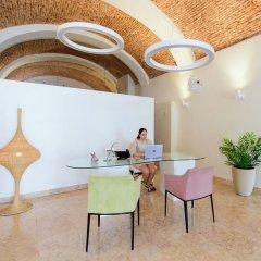 Отель Martinhal Lisbon Chiado Family Suites интерьер отеля фото 2