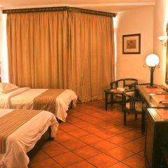 Отель Palmera Azur Resort комната для гостей