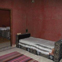 Отель Riad Dar Al Aafia Марокко, Уарзазат - отзывы, цены и фото номеров - забронировать отель Riad Dar Al Aafia онлайн комната для гостей фото 4