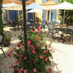 Отель Hôtel de lOlivier Франция, Канны - отзывы, цены и фото номеров - забронировать отель Hôtel de lOlivier онлайн питание фото 2