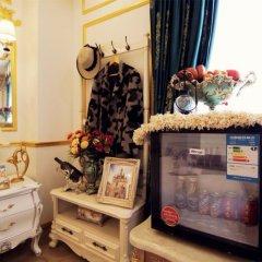 Отель Xiamen Feisu Zhu Na Er Holiday Villa Китай, Сямынь - отзывы, цены и фото номеров - забронировать отель Xiamen Feisu Zhu Na Er Holiday Villa онлайн удобства в номере