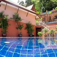 Отель Baan Kongdee Sunset Resort Таиланд, Пхукет - 1 отзыв об отеле, цены и фото номеров - забронировать отель Baan Kongdee Sunset Resort онлайн фото 10