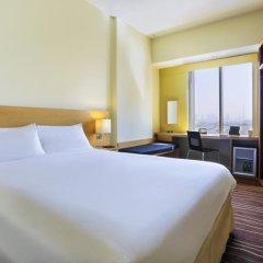 Отель ibis Deira City Centre 3* Стандартный номер с двуспальной кроватью фото 2