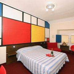 Hotel Cairoli Генуя комната для гостей фото 2