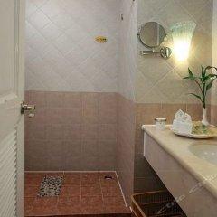 Sanya Golden Phoenix Sea View Hotel ванная фото 2